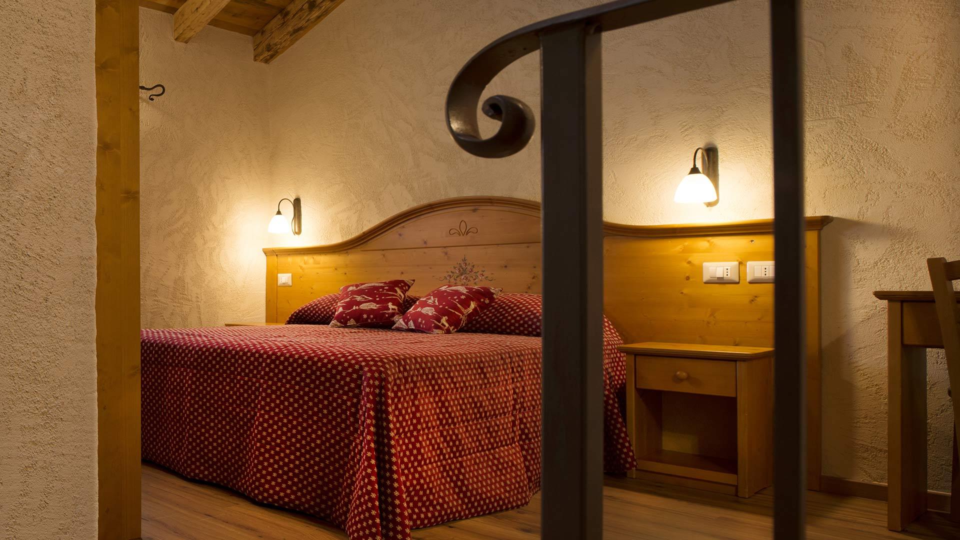 Bilocale in affitto ad Aosta